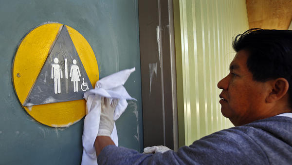 Transgender Bathroom Initiative Fails To Make Ballot In California The Elder Statement