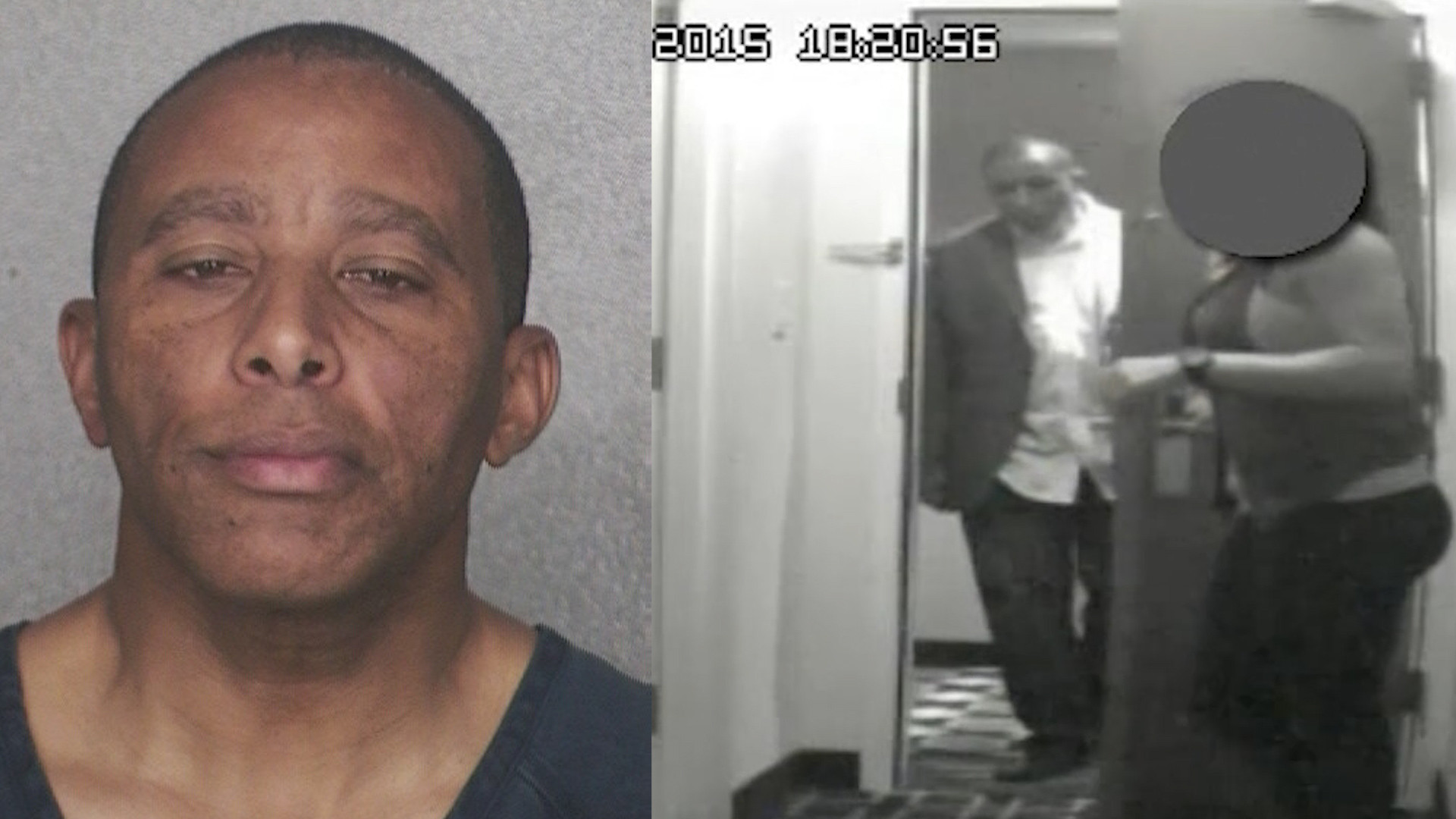 Ex Miami Gardens Police Chief Pleads No Contest To Prostitution Solicitation Charge Sun Sentinel