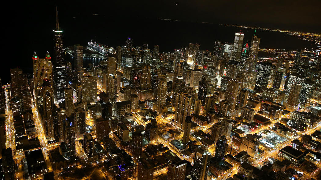 Chicago Helicopter Tours Coupons