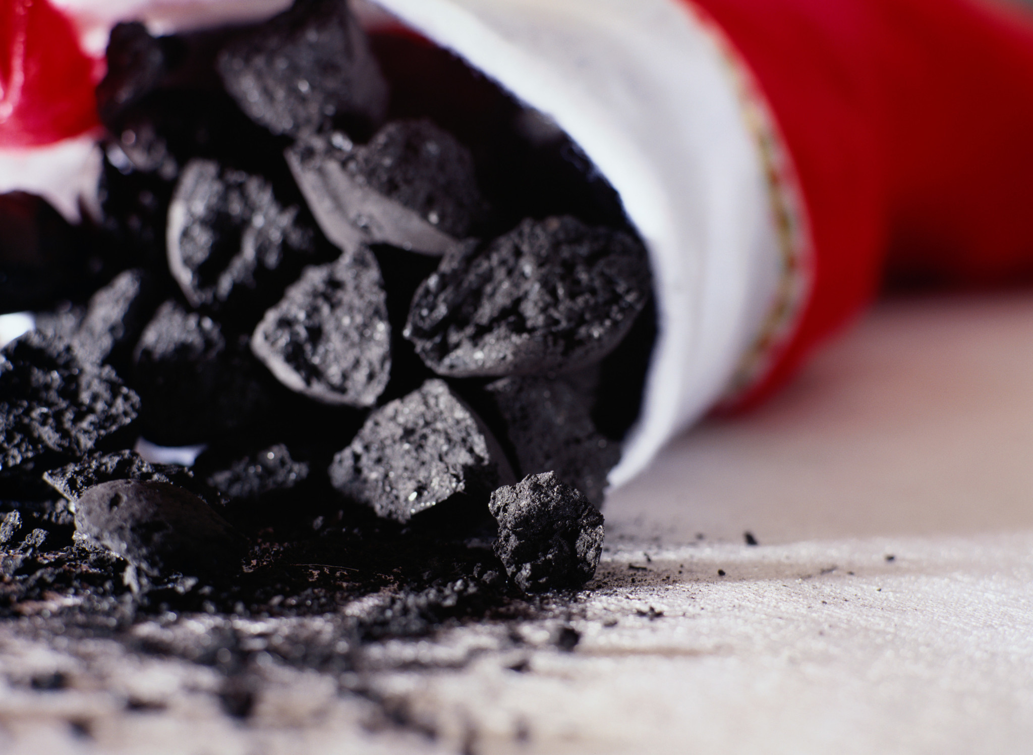 Lump of coal for Christmas? I\'ll take two - Hartford Courant
