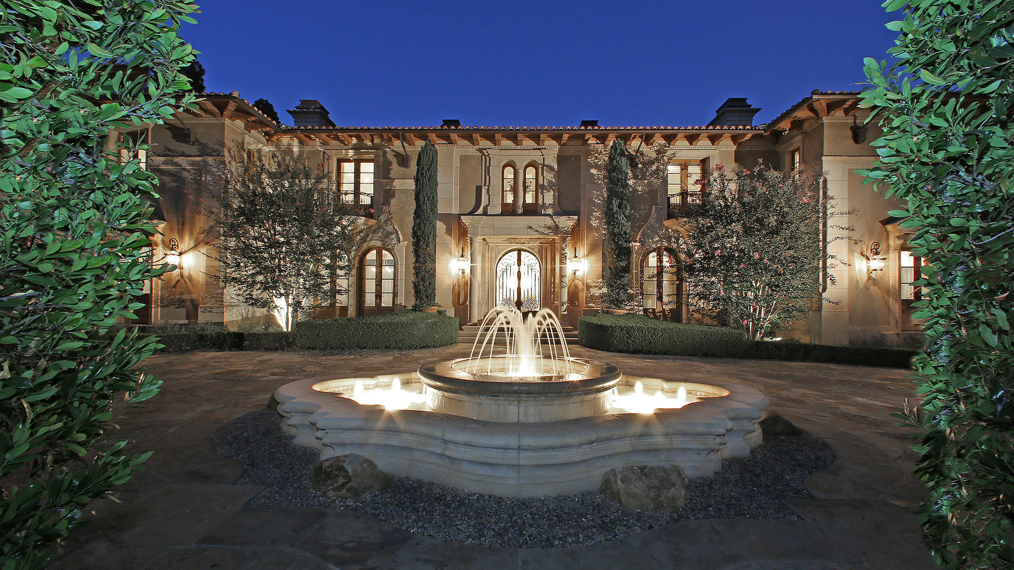 These were the most expensive homes sold in greater Los Angeles in 2015 -  LA Times