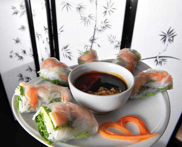 Lan Chi's Vietnamese Restaurant, Middletown