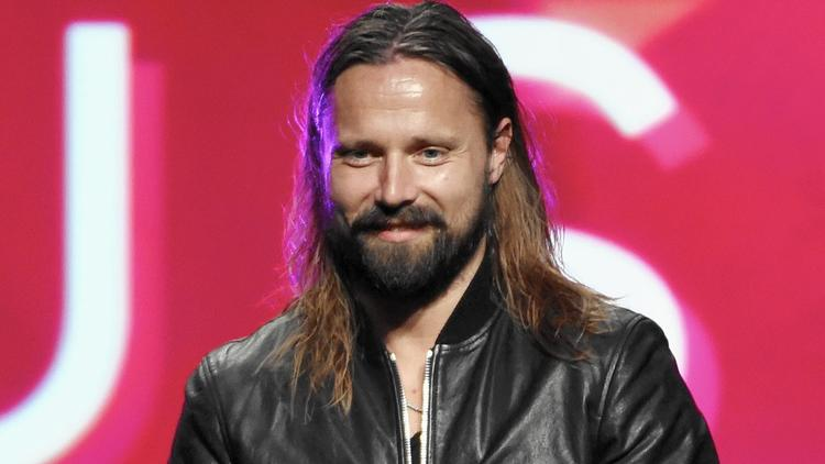 Producer Max Martin tweaks his success formula to match our confessional times
