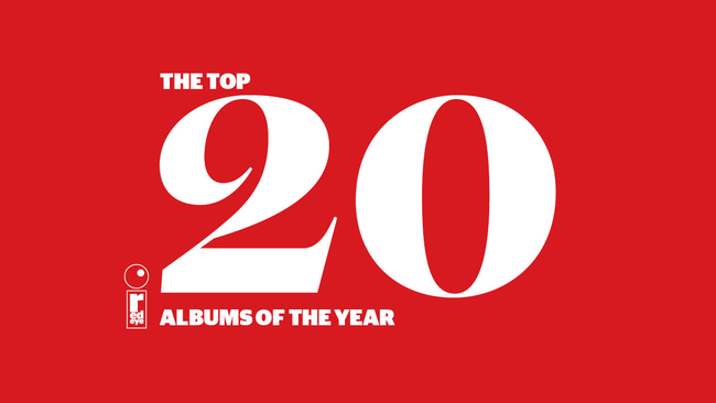The 20 Best Albums Of 2015 Redeye Chicago