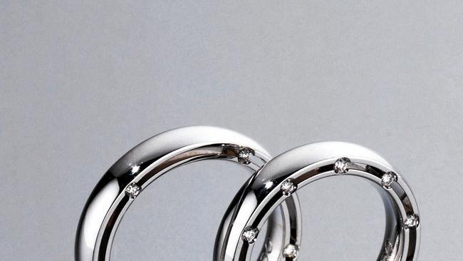Duck Wedding Band 50 Amazing Lost wedding ring in