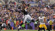 Ravens 20, Steelers 17