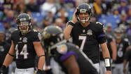 Mike Preston grades the Ravens' win over the Steelers