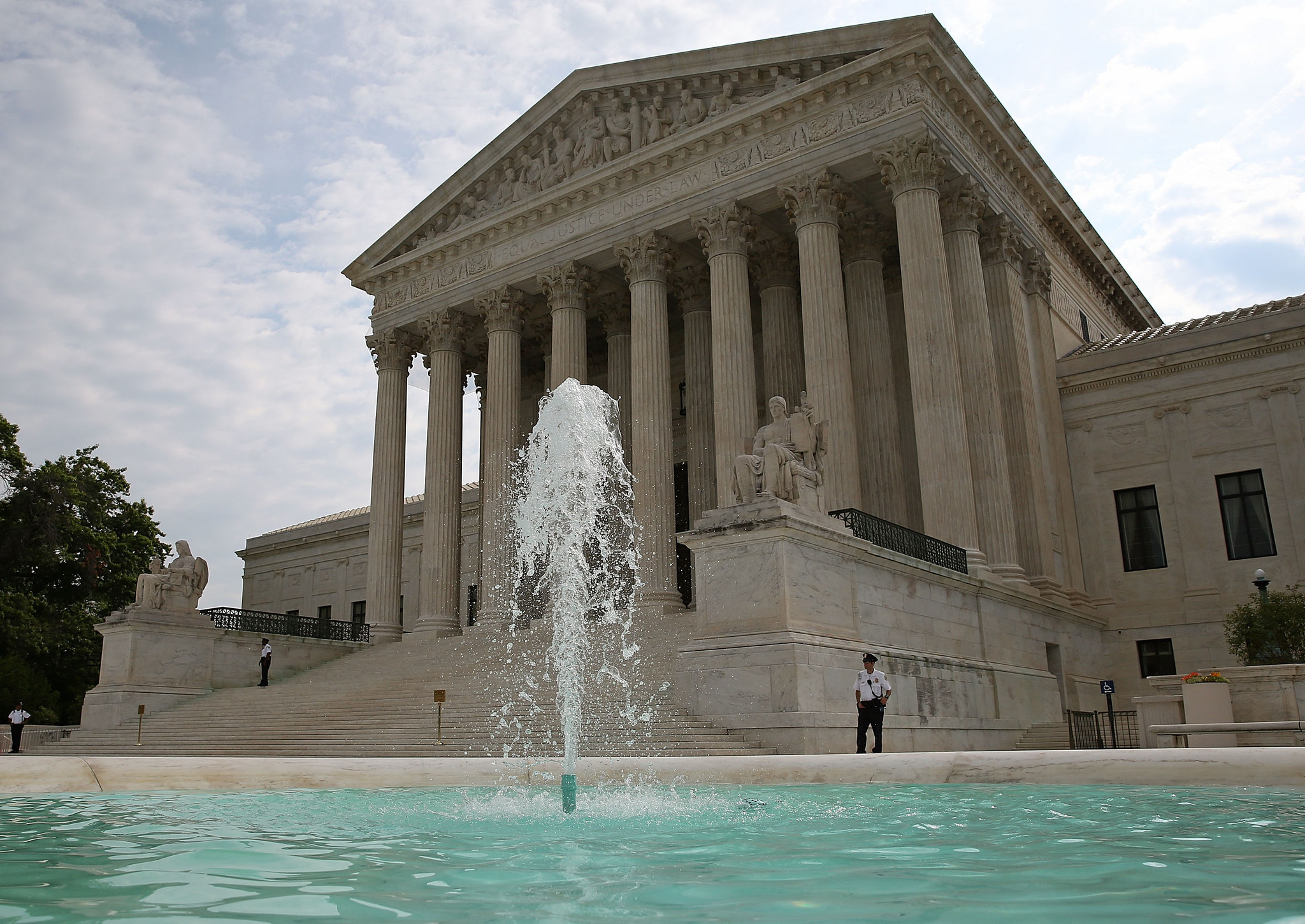 Supreme Court set to make pivotal rulings on abortion, affirmative action and immigration