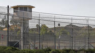 L.A. County jail inmates were handcuffed to a wall for hours on 'potty watch'