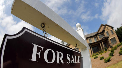 Home values increase 9.5 percent in Maryland