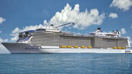 Cruise insurance may cover trip interruptions but not missed destinations