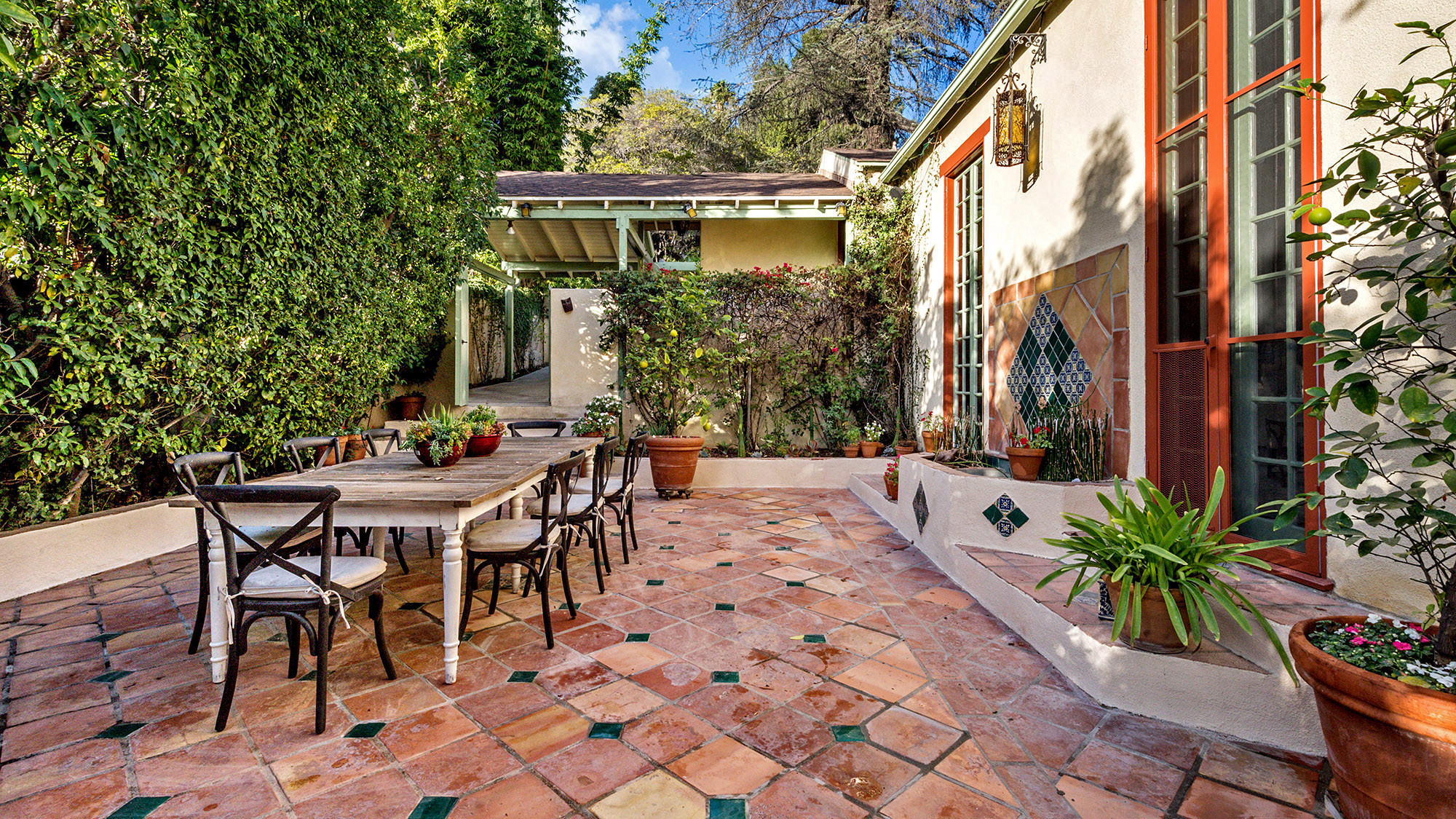 Nathanael west 39 s hollywood home is for sale la times for Hollywood home for sale