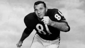 Doug Atkins, Hall of Famer and former Bears defensive end, dies at 85