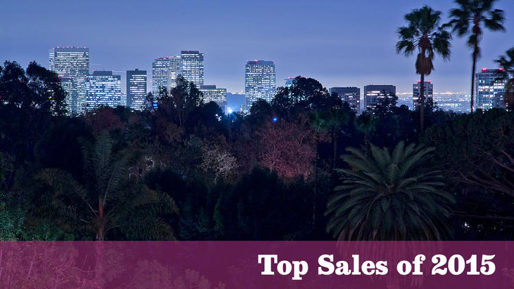 Hot Property | Top Sales