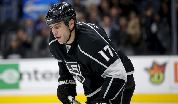 Milan Lucic Says Missing Playoffs Last Season Inspired Kings To Make The Most Of This One