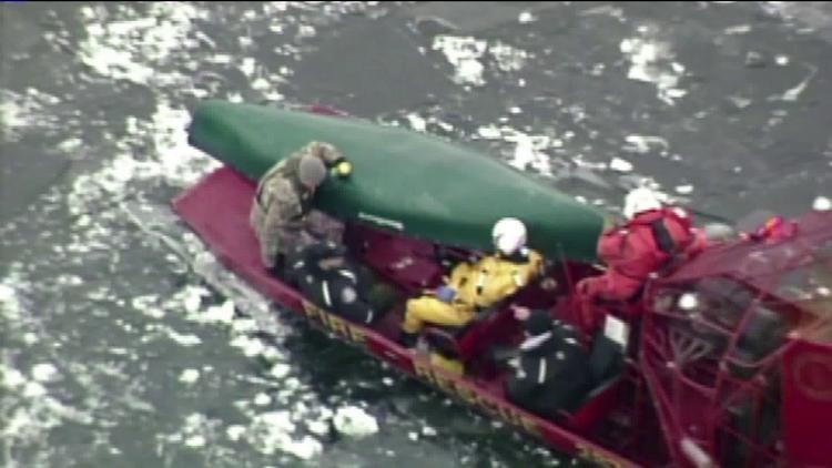 canoe accident 2016