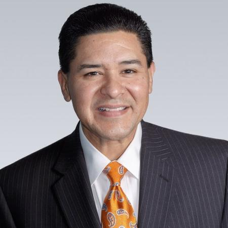 San Francisco Supt. Richard Carranza