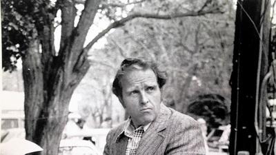 Robert Flick