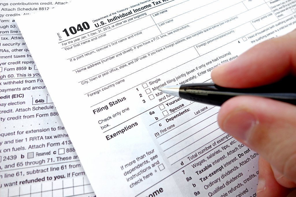 Why We Fear The Irs Chicago Tribune