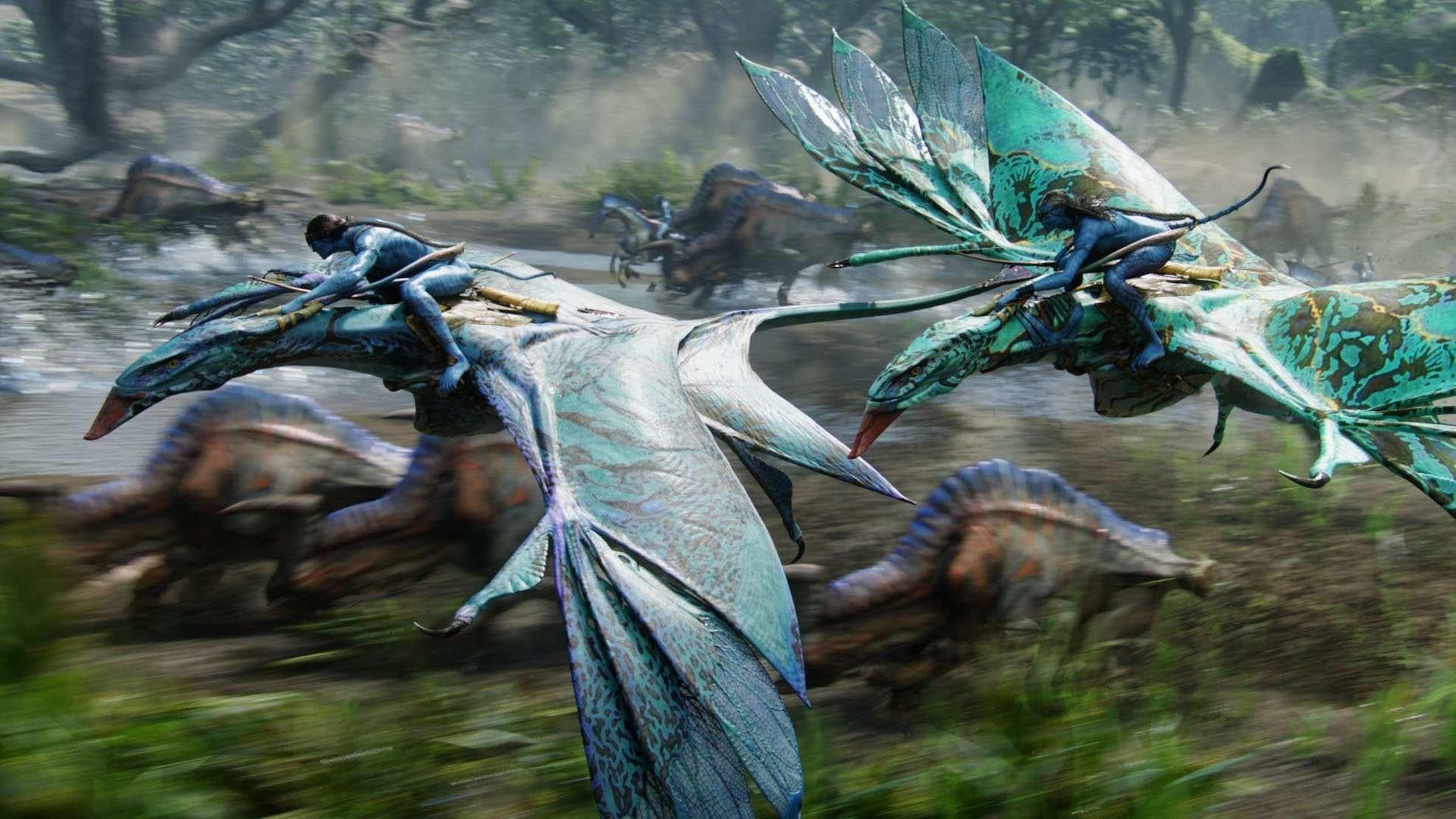 Kết quả hình ảnh cho avatar dragon scene