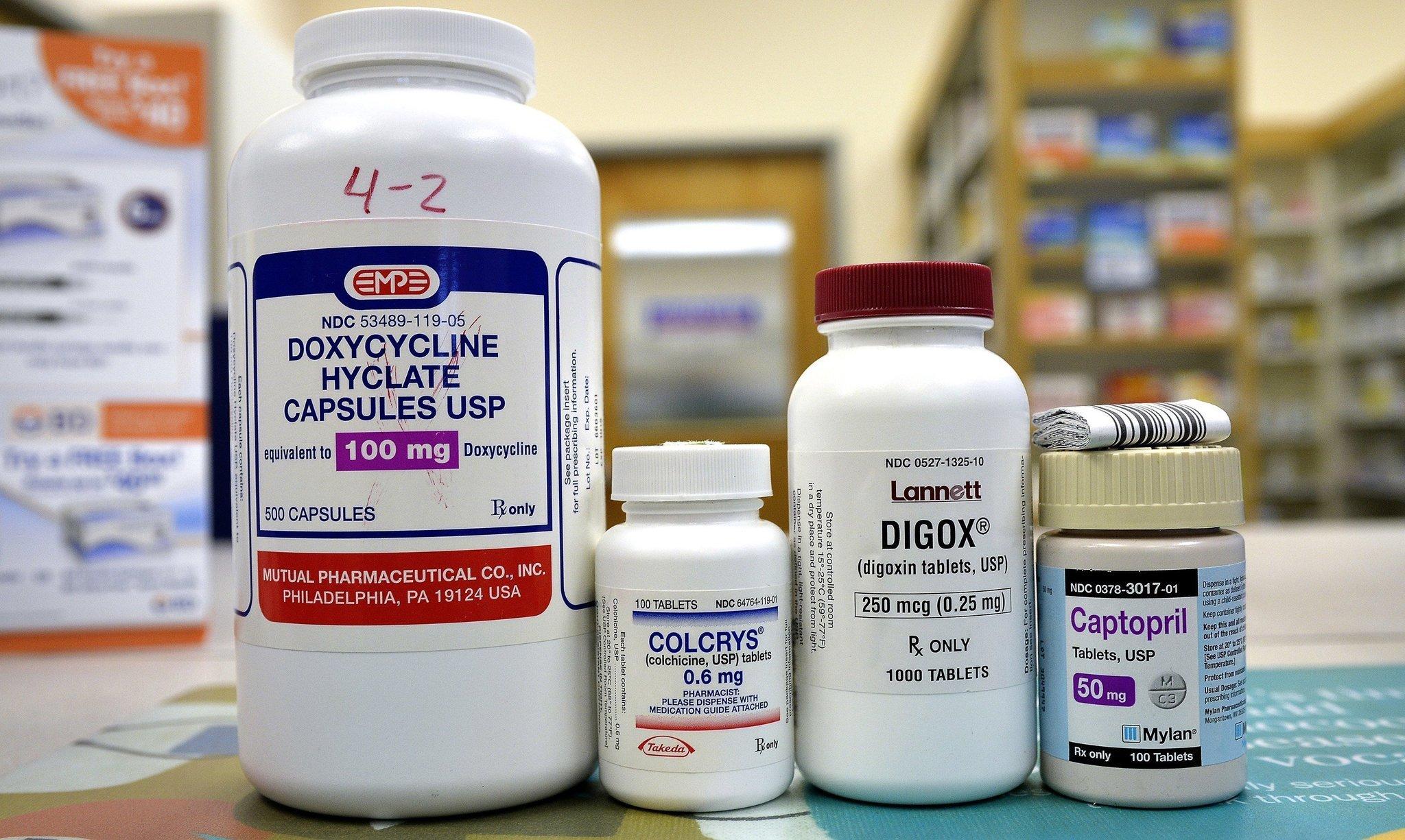 Generic medicines in a digital age