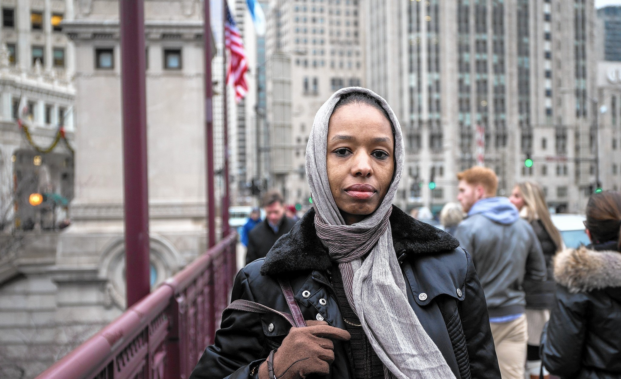 "wheaton muslim In another chicago suburb not far from wheaton college, muslim students at  vernon hills high school hosted a ""walk a mile in her hijab""."