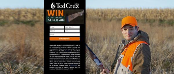 (Ted Cruz campaign)