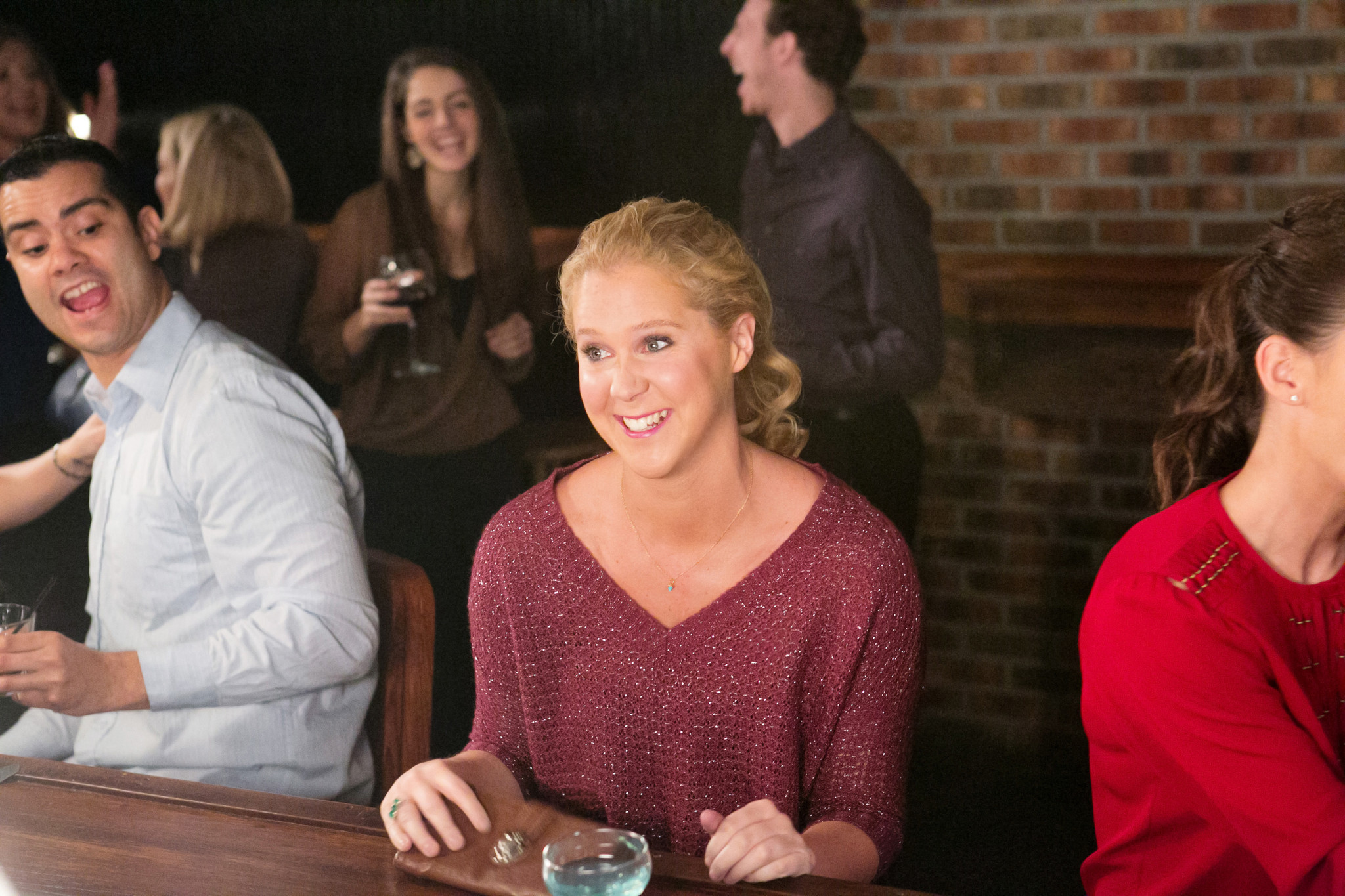 Comedy Central renews 'Inside Amy Schumer' and 'Broad City'