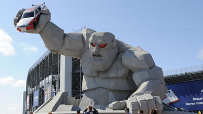 Weirdest U.S. roadside attractions