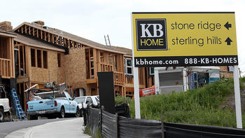 Kb homes pictures