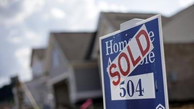 Average U.S. rate on 30-year mortgage slips to 3.97 percent