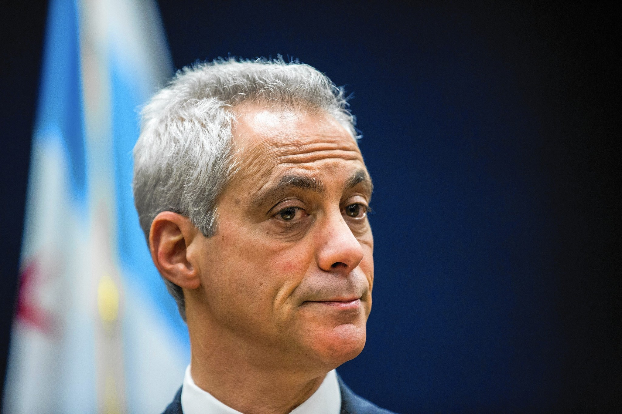 Mayor to speak about police misconduct at City Council