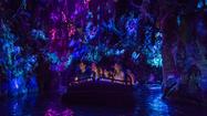 Pictures: Pandora - Disney's 'Avatar'-inspired land at Animal Kingdom