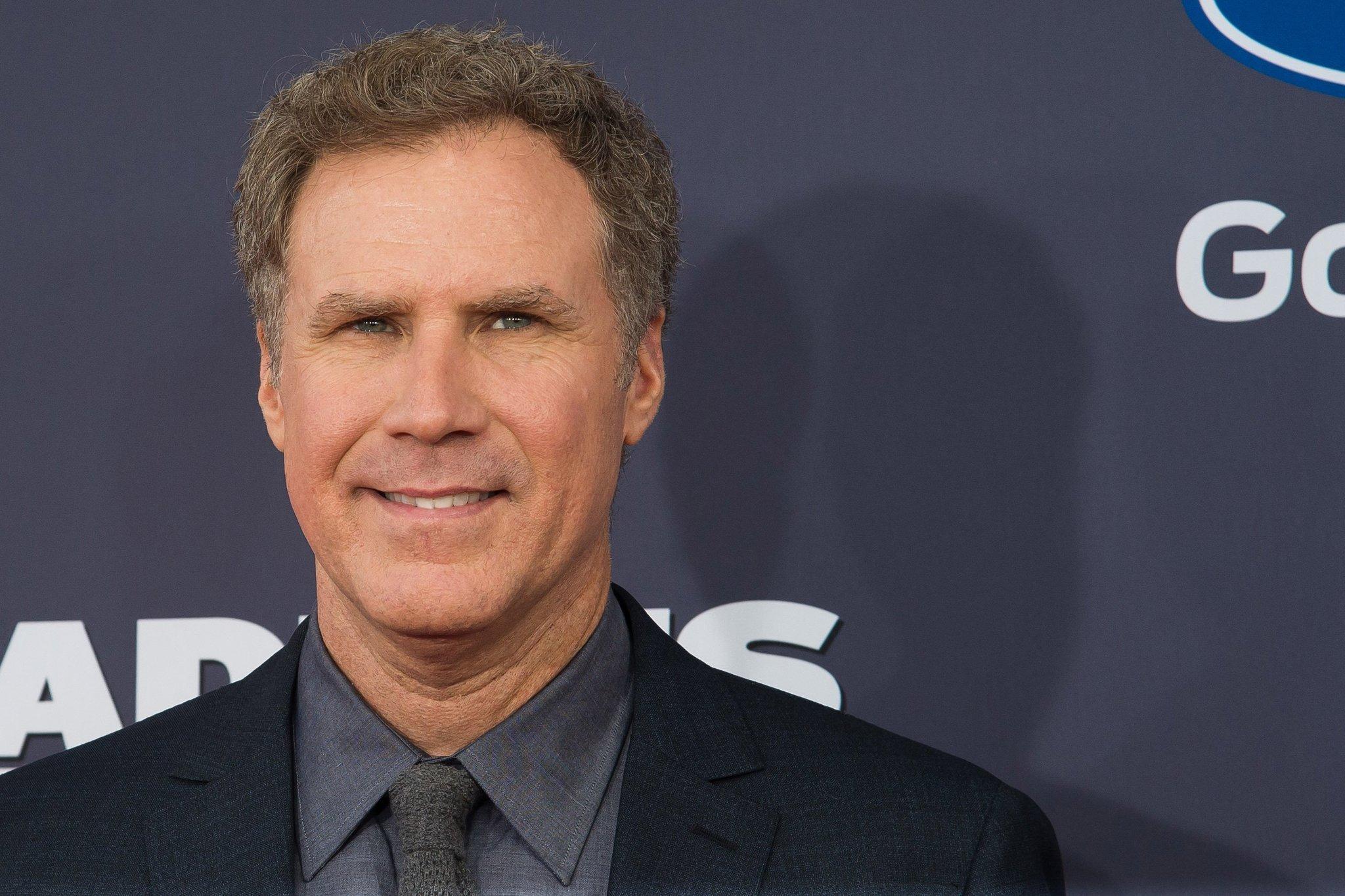 Resultado de imagem para Will Ferrell