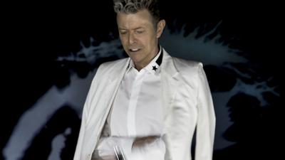 David Bowie looks far beyond pop on jazz-inspired 'Blackstar'