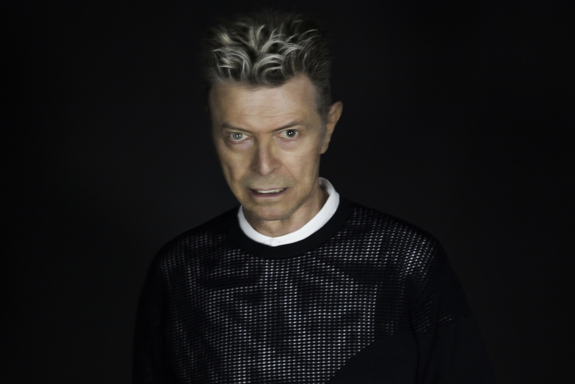 An exclusive look behind the making of David Bowie's secretive 'Blackstar' album