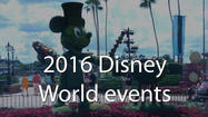 Pictures: Events at Walt Disney World Resort
