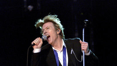 A Bowie-lover's deep dive in uno, dos, tres easy steps