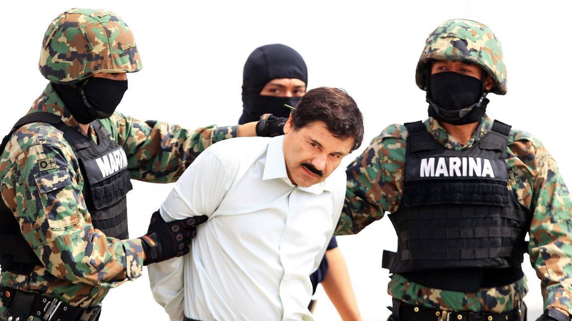 key dates in mexico u0026 39 s pursuit of drug lord  u0026 39 el chapo