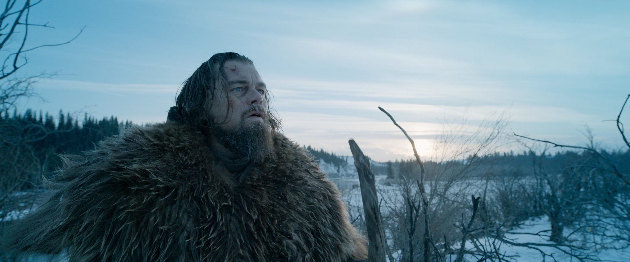 Leonardo DiCaprio's 'The Revenant' scores at box office, but 'Star Wars' still No. 1