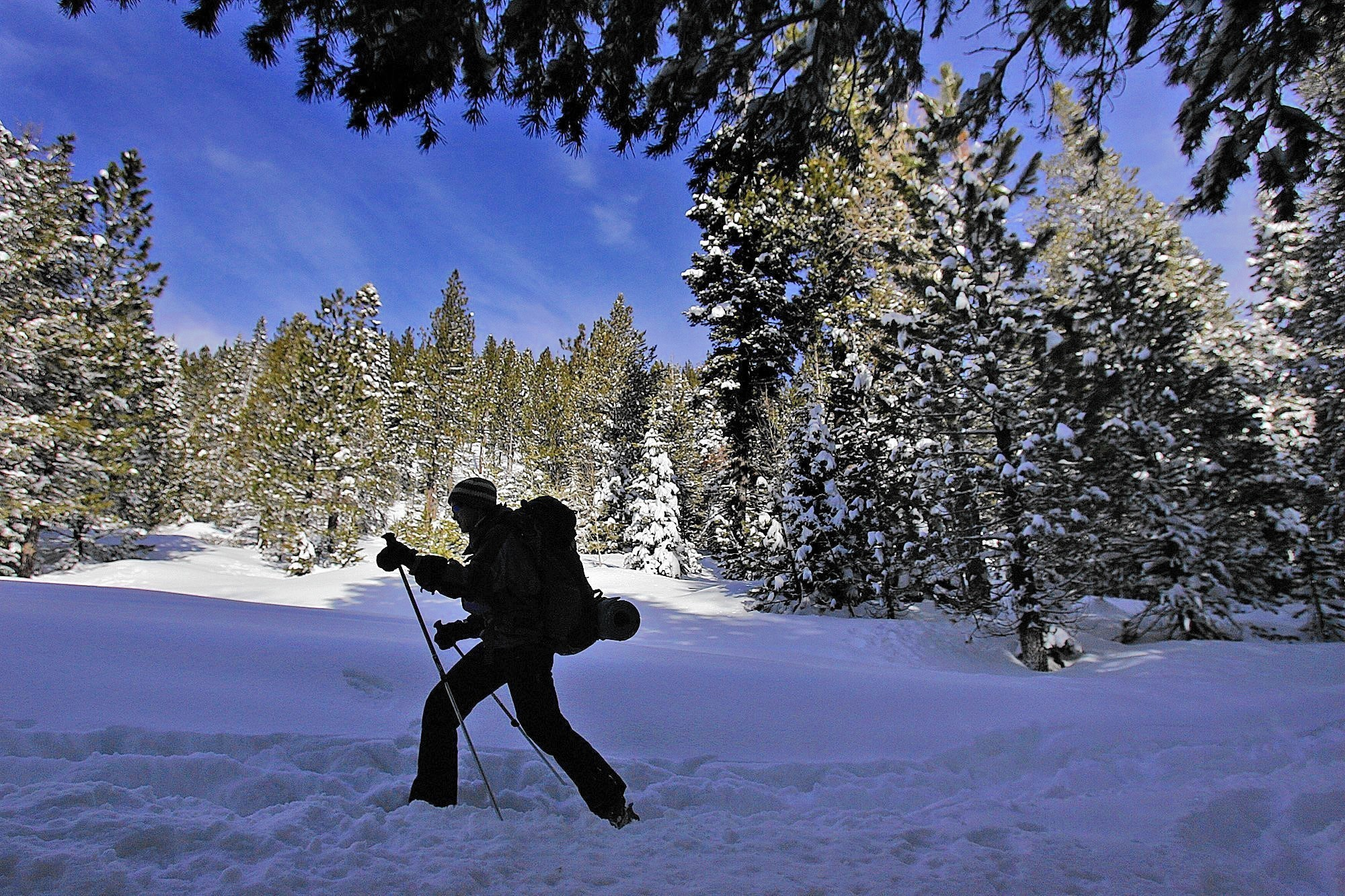 These Winter Workouts Are Way More Fun Than Hitting The Gym