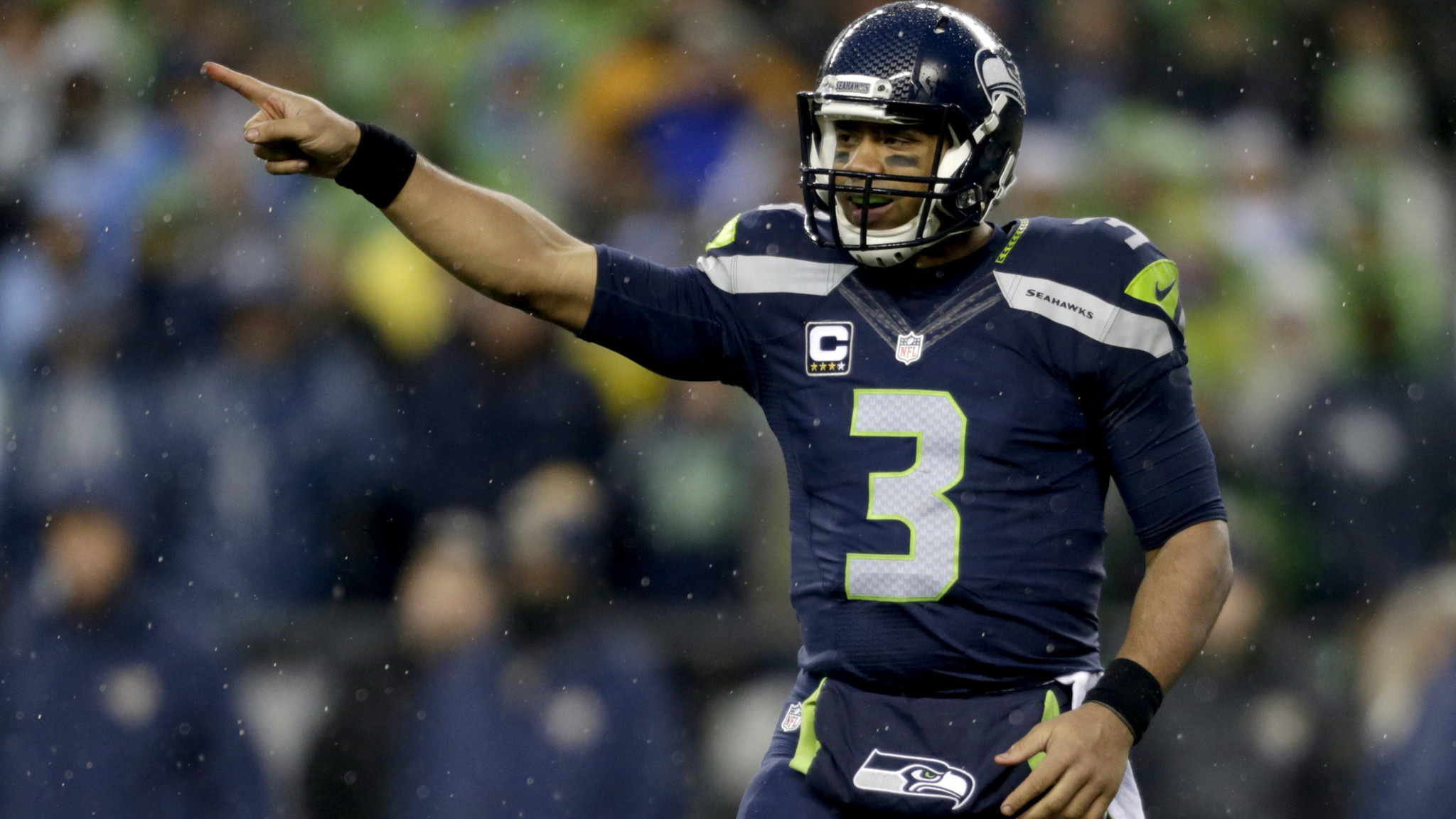 Seahawks vs. Vikings: How the teams match up in NFC wild ...
