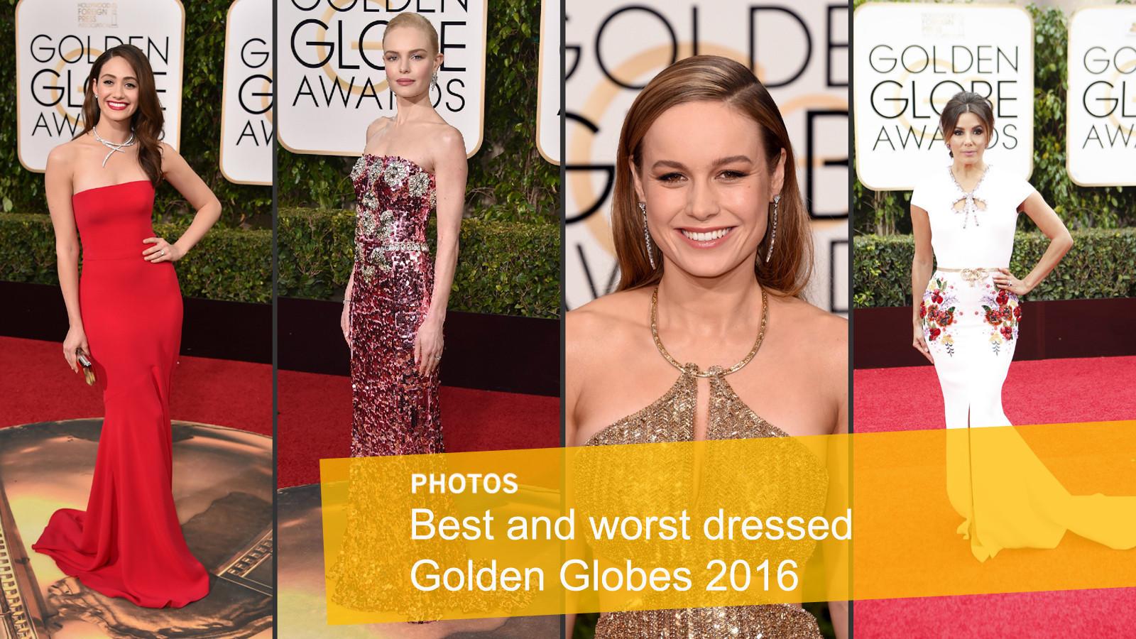 Golden Globes | Euro Palace Casino Blog