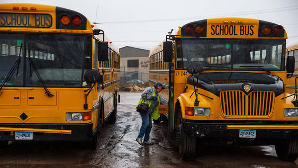 Landmark School Funding <strong>Lawsuit</strong> Goes To Trial Tuesday