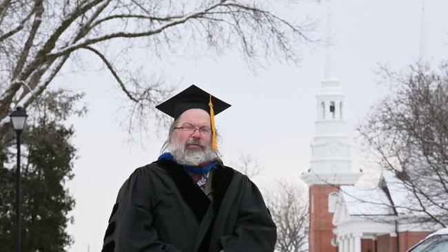 Professor college