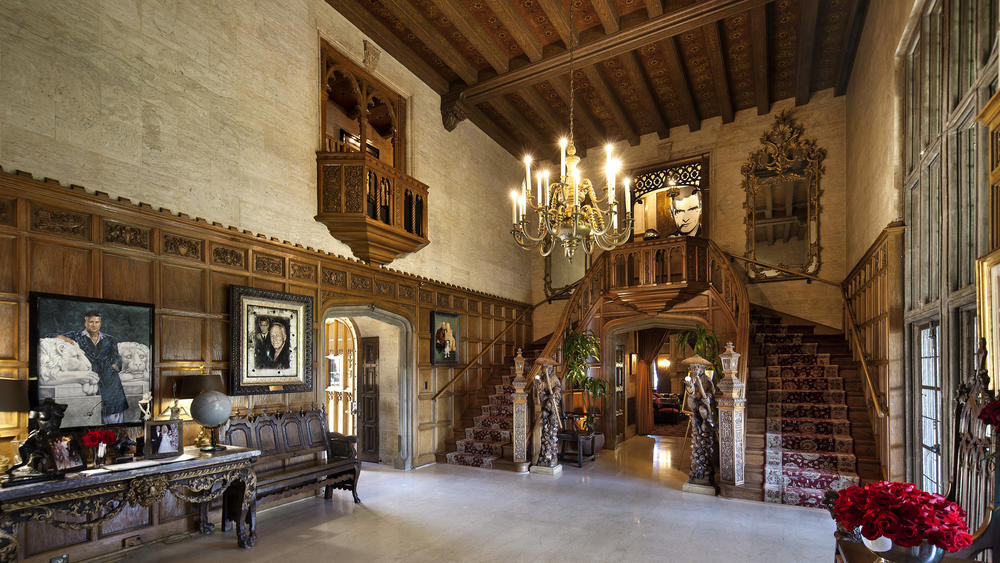 Hot Property | Playboy Mansion