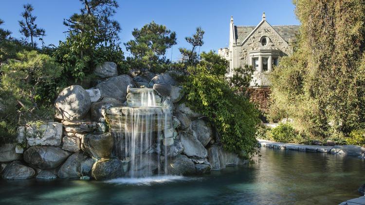 Hot Property | Playboy Mansion