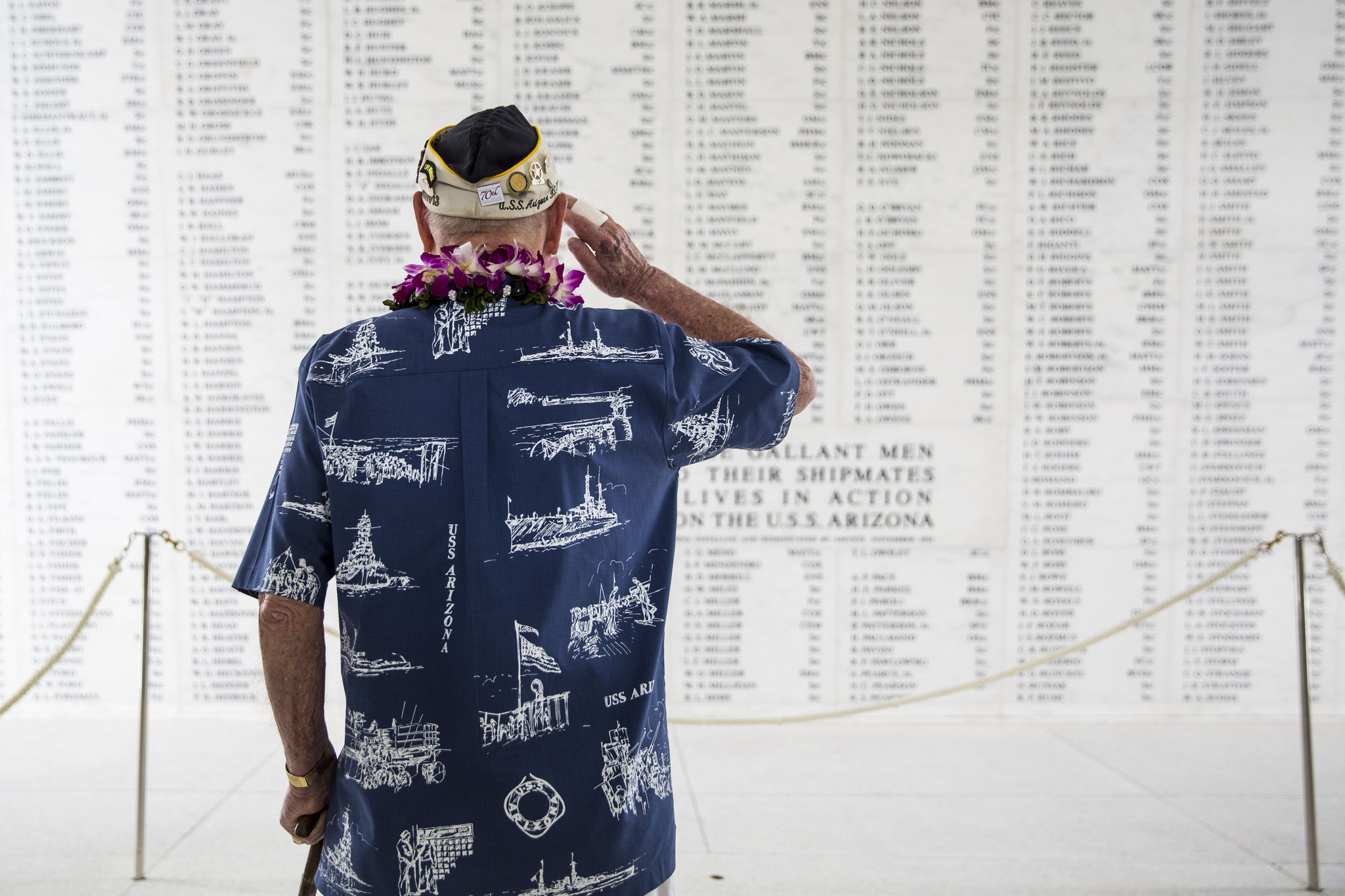 Remains of last U.S. sailors killed in Pearl Harbor attack identified