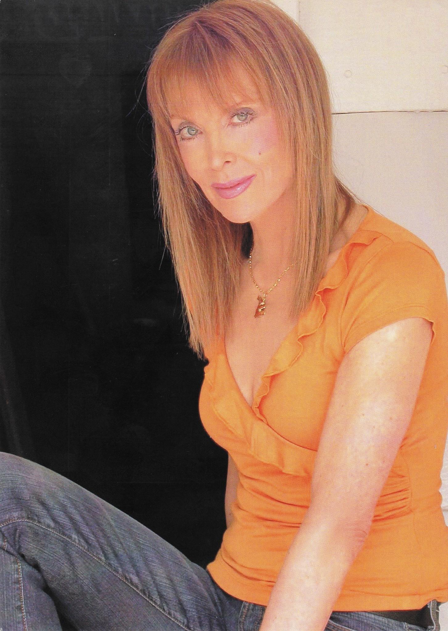 Tina Louise Nude Photos 78