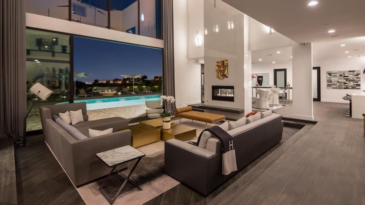 Hot Property | Chrissy Teigen and John Legend